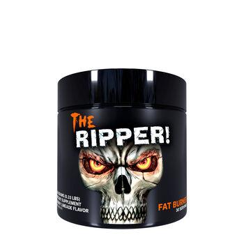 The Ripper! - Cherry LimeadeCherry Limeade | GNC