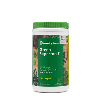 Green SuperFood® | GNC