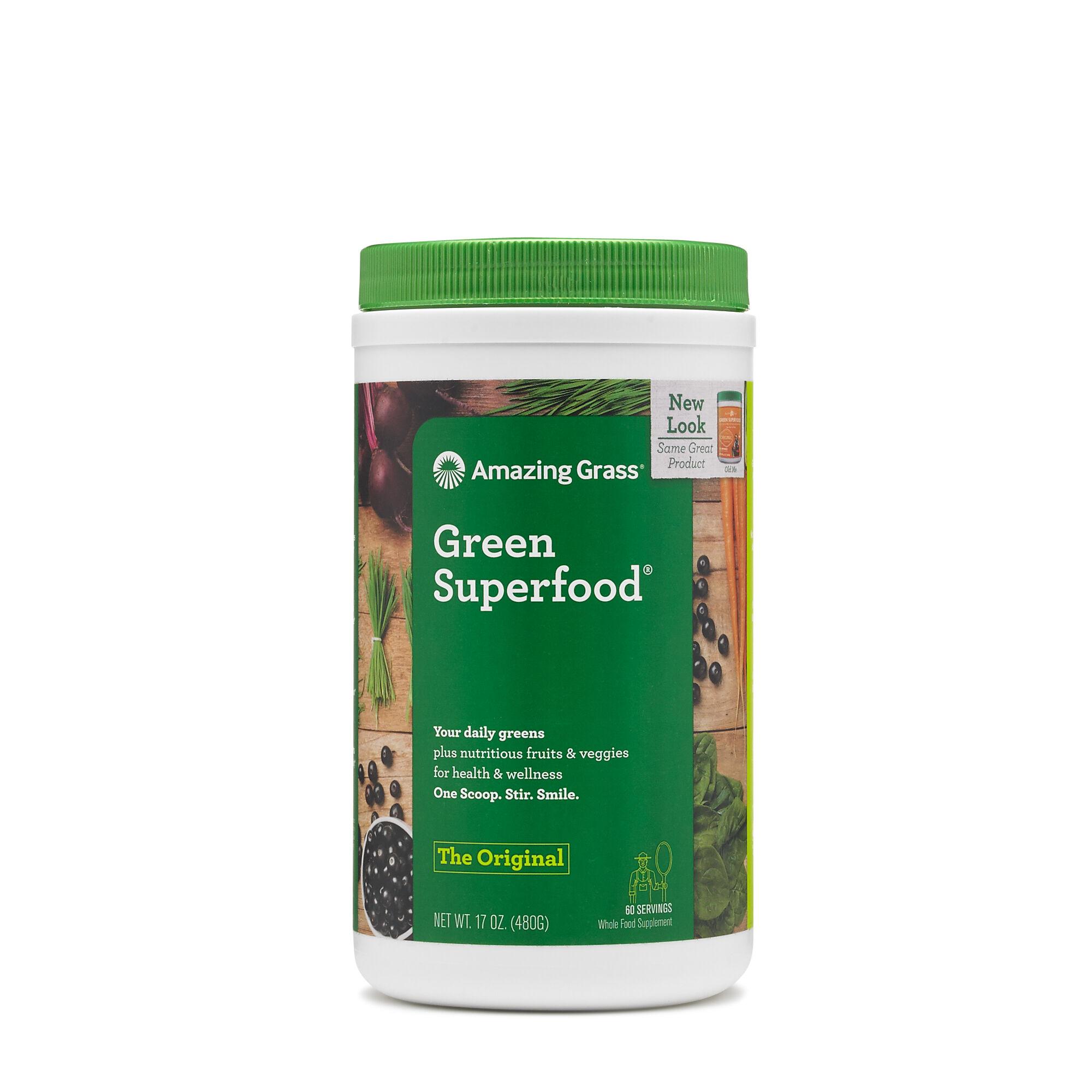 Green SuperFoodu0026reg; | GNC