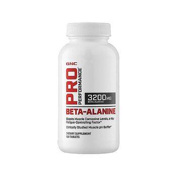 Beta-Alanine | GNC