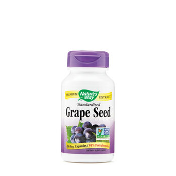 Grape Seed | GNC