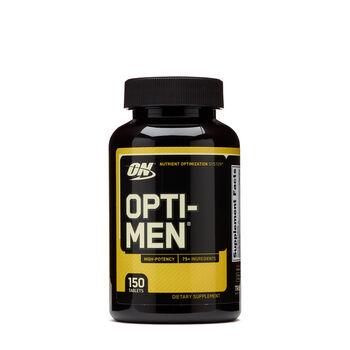 Opti-Men® | GNC