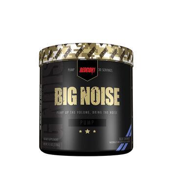 Big Noise - Blue Lemonade | GNC