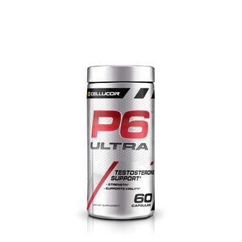 P6® Ultra | GNC