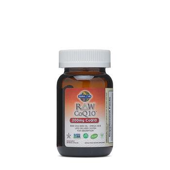Raw CoQ10™   GNC