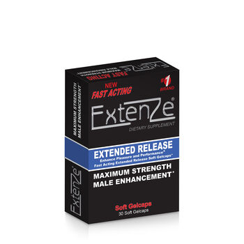 Maximum Strength Male Enhancement | GNC