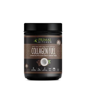 Collagen Fuel™ - Chocolate CoconutChocolate Coconut | GNC