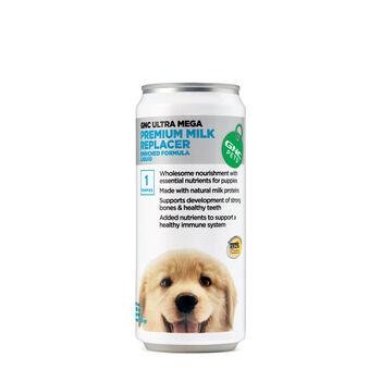 Ultra Mega Premium Milk Replacer for Puppies | GNC