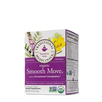 Smooth Move®   GNC