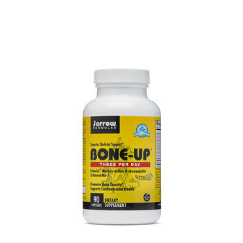 Bone-Up THREE PER DAY | GNC