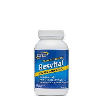 Resvital ™ | GNC