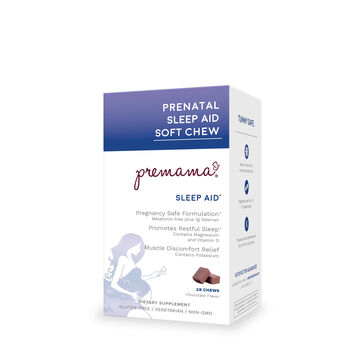 Sleep Aid - Chocolate | GNC