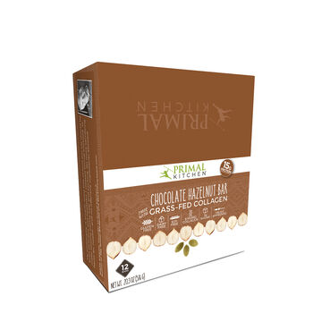 Collagen Bar - Chocolate HazelnutChocolate Hazelnut | GNC