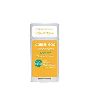 100% Natural Deodorant - Unscented | GNC