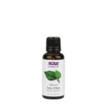 100% Pure Tea Tree Oil | GNC