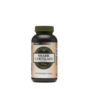 Shark Cartilage | GNC