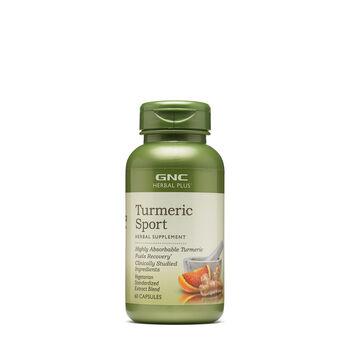 Turmeric Sport   GNC