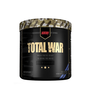 Total War - Blue LemonadeBlue Lemonade | GNC