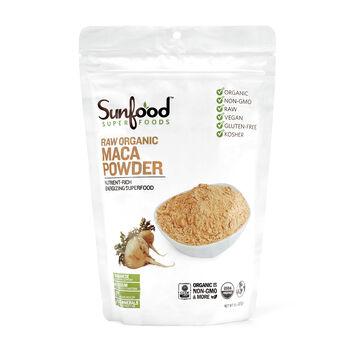 Whole foods maca powder