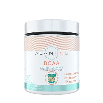 BCAA - Sour GummySour Gummy | GNC