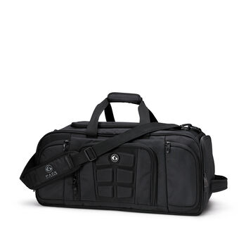 6 Pack Fitness™ Beast Duffle - Stealth  8a72a3c48b87d