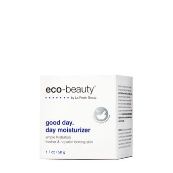 Eco-Beauty® Good Day. Day Moisturizer | GNC