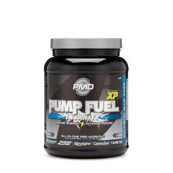 Pump Fuel® Insanity Ultra - Arctic Blue Blast | GNC