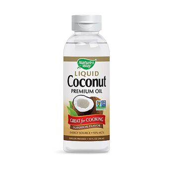 Liquid Coconut Premium Oil | GNC
