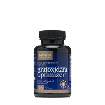 Antioxidant Optimizer® | GNC