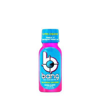 Bang® Shots - Rainbow Unicorn™Rainbow Unicorn | GNC