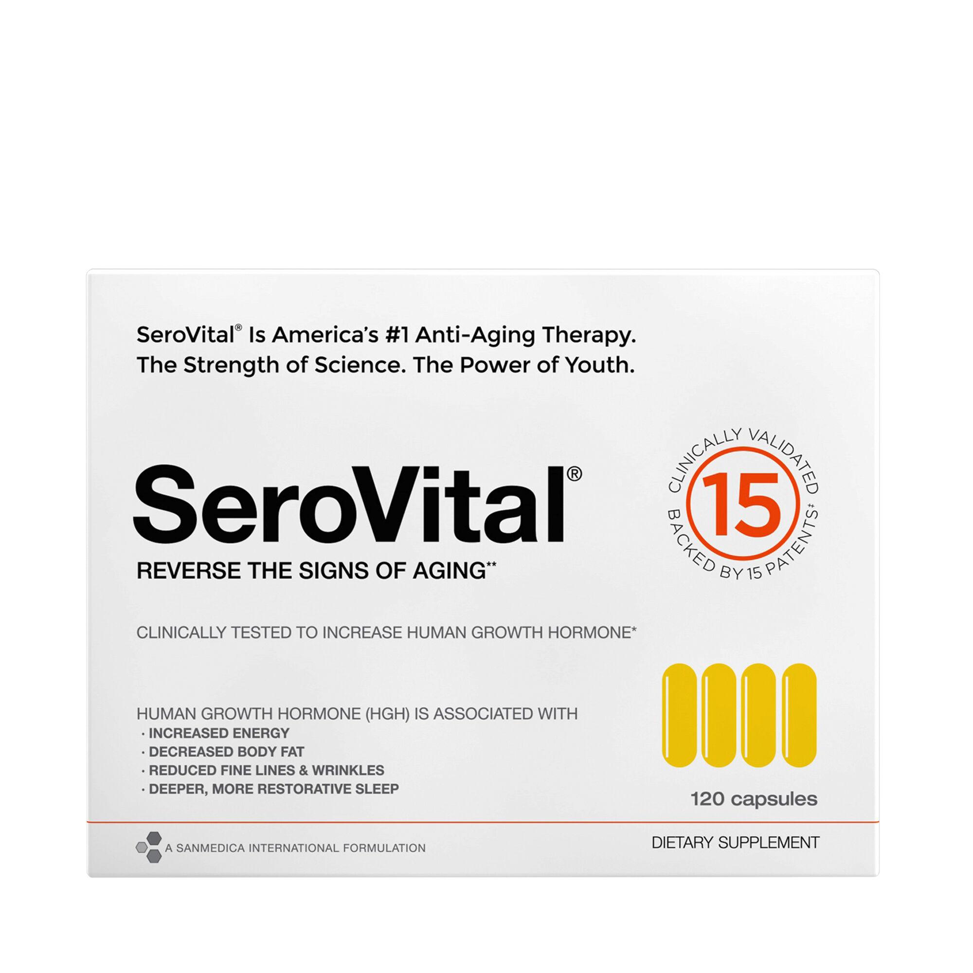 SeroVital® hgh
