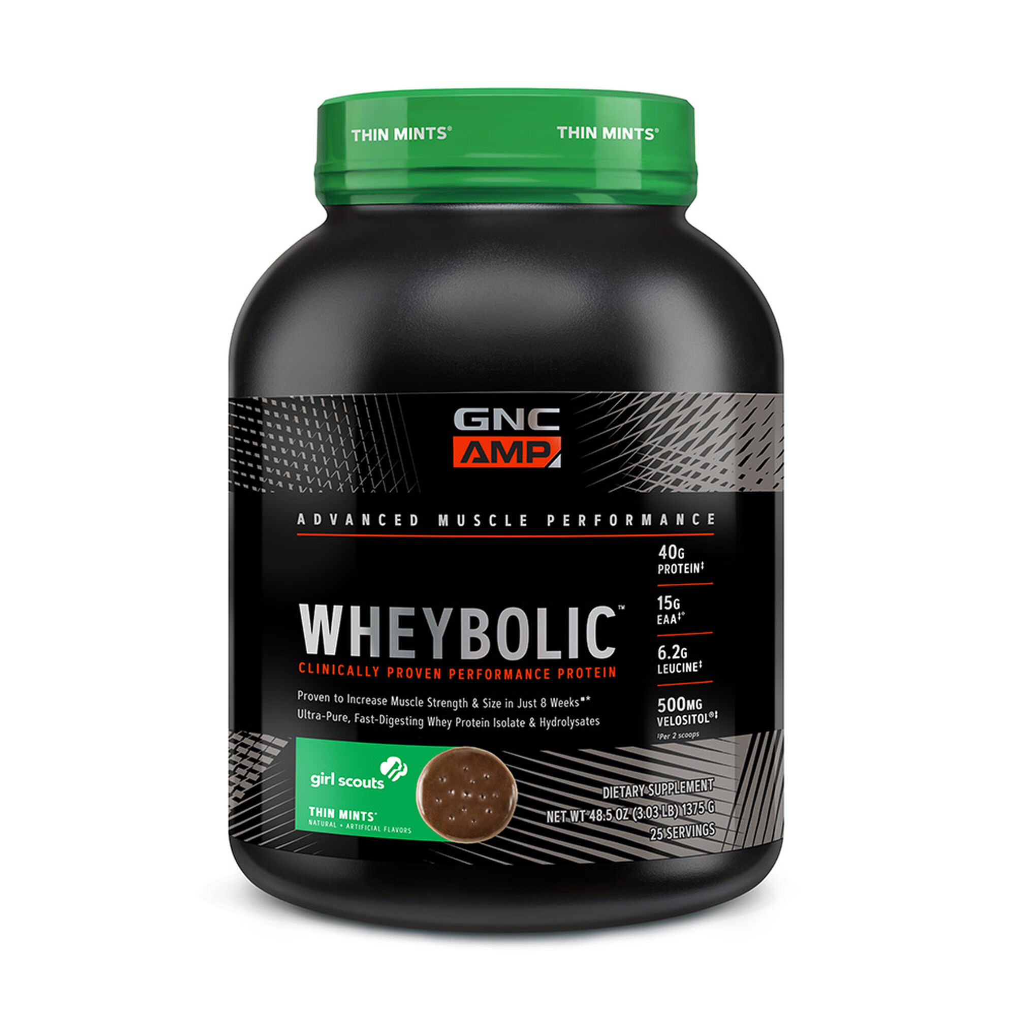 Gnc Amp Wheybolic Whey Protein Powder Girl Scouts Thin Mints 25 Servings Gnc,Dog Seizures Signs