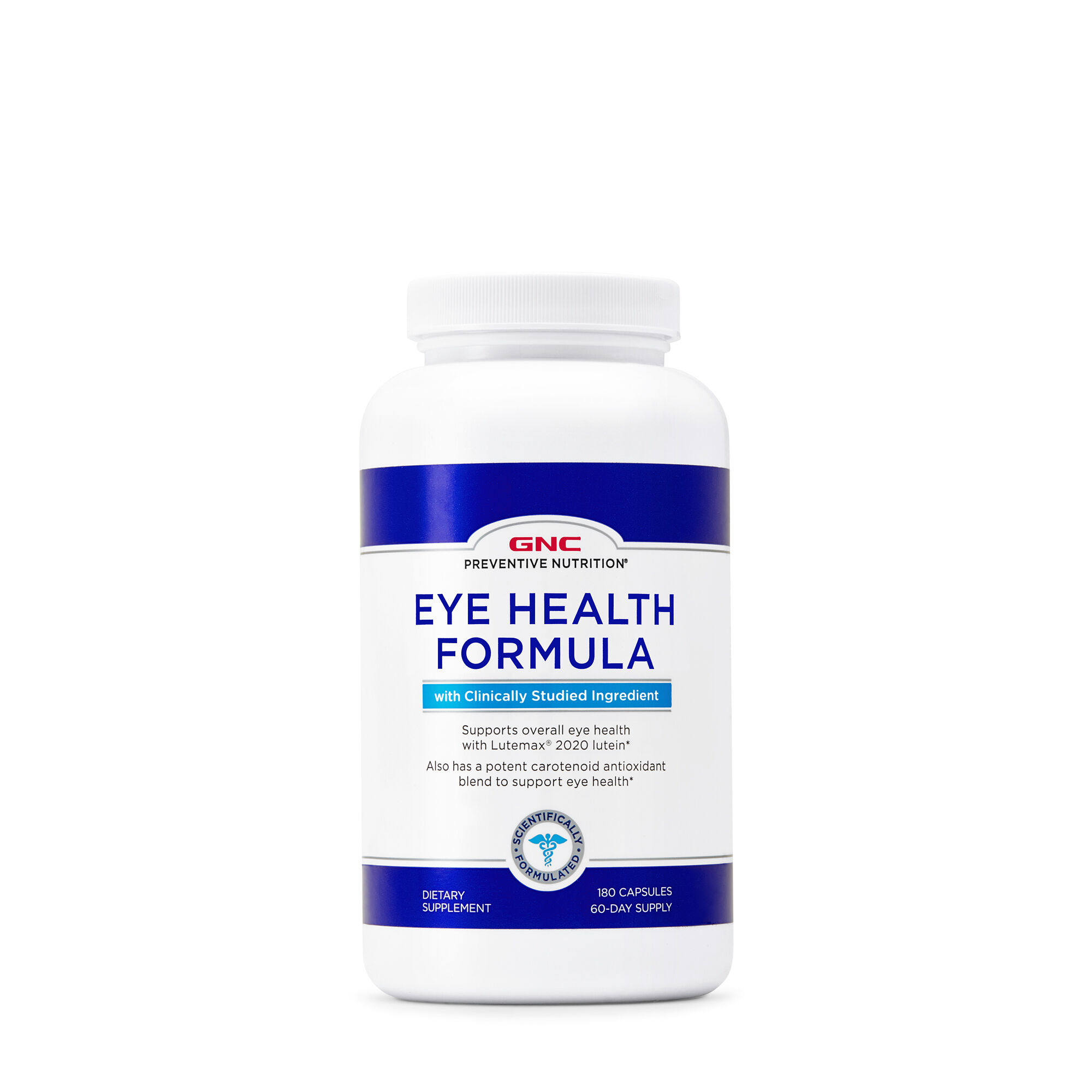 Gnc Going Out Of Business 2020.Eye Health Formula