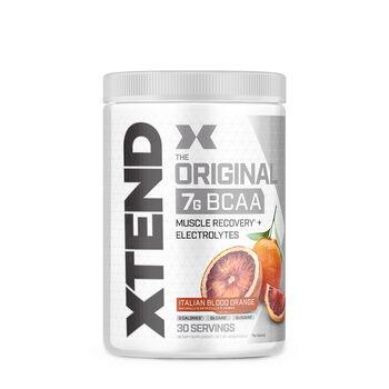 XTEND® BCAAs - Blood OrangeBlood Orange | GNC