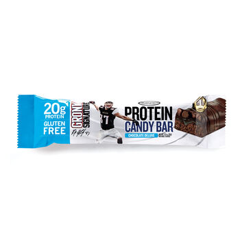 Protein Candy Bar - Chocolate DeluxeChocolate Deluxe | GNC