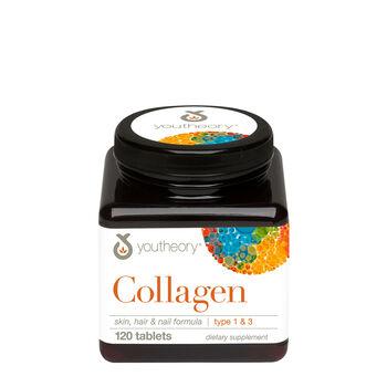 Collagen | GNC