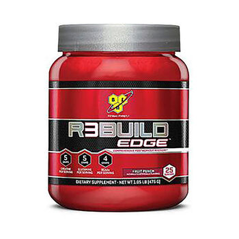 R3BUILD EDGE™ - Fruit PunchFruit Punch | GNC