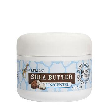 Shea Butter - Unscented | GNC