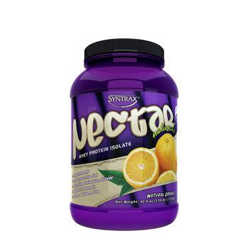 Nectar® Naturals - Natural OrangeNatural Orange | GNC