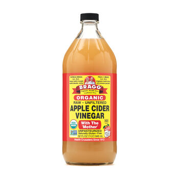 Organic Apple Cider Vinegar | GNC