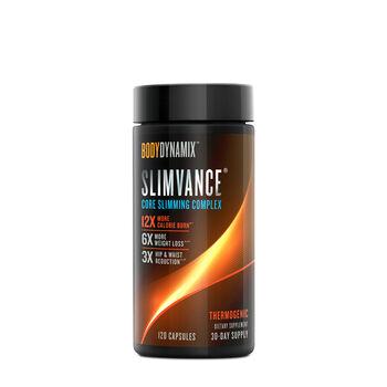 Slimvance® Core Slimming Complex   GNC