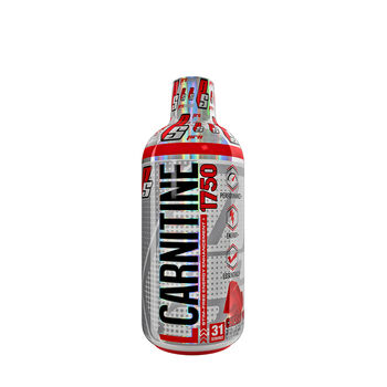 L-Carnitine 1750 - Cherry PopsicleCherry Popsicle | GNC