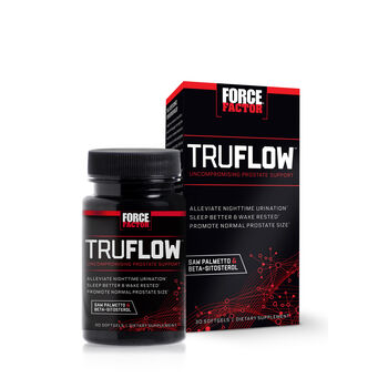 TruFlow™ | GNC