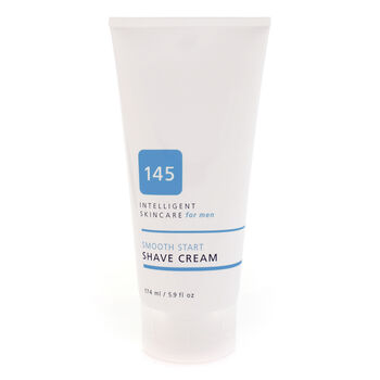 145 Intelligent Skincare for Men - Smooth Start Shave Cream | GNC