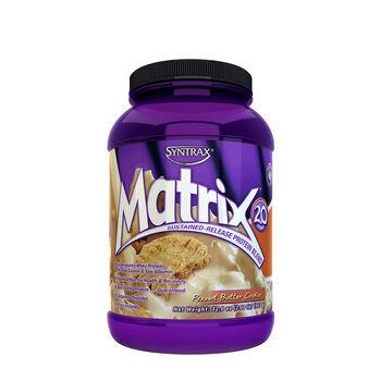 Matrix® - Peanut Butter CookiePeanut Butter Cookie | GNC
