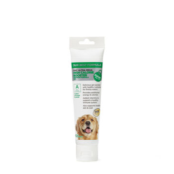 Ultra Mega High Calorie Booster for All Dogs - Chicken Flavor | GNC