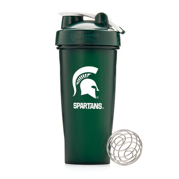 Collegiate Shaker Bottle - Michigan StateMichigan State | GNC
