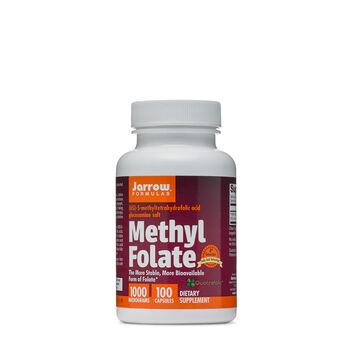 Methyl Folate 1000 Micrograms | GNC