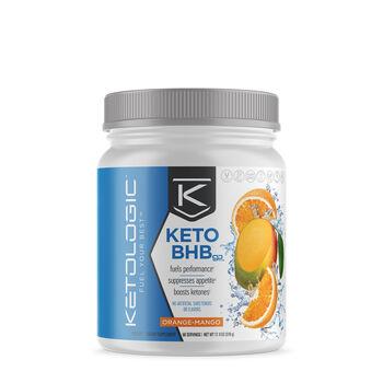 Keto BHB Go - Orange-MangoOrange-Mango | GNC