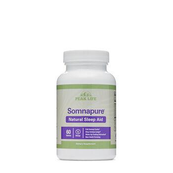 Somnapure® BONUS PACK | GNC